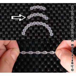 Genital Beads - Staal en Inkt